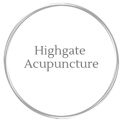 Highgate Acupuncture Logo